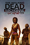 The Walking Dead - Michonne