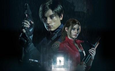 Resident Evil 2 (2018)