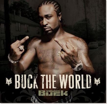 Bucktheworld