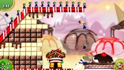 Lemmings Touch - 02
