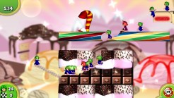 Lemmings Touch - 05