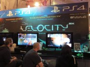 Velocity 2X para la PS4