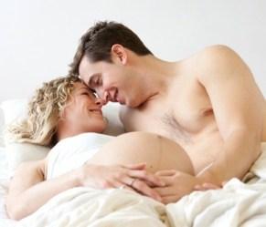 Resultado de imagen para relaciones sexuales estando embarazada