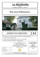 8.2 Annexes documentaires