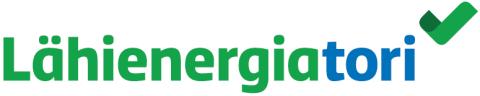 Lähienergiatori_logo