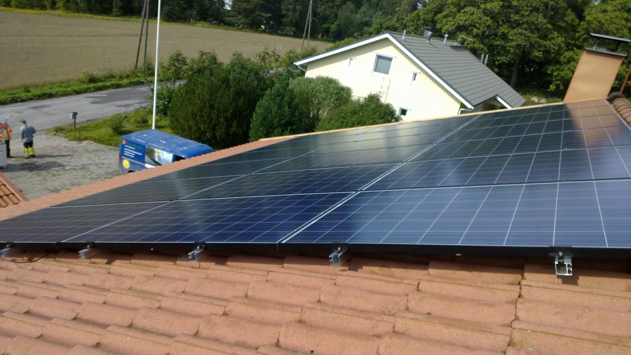 Vantaan Energia Yhteystiedot