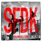 SFDK: Sin miedo a vivir - portada