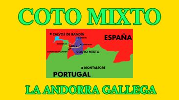 Miniatura corto 5 Coto Mixto, la Andorra gallega