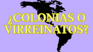 Miniatura episodio especial España tuvo colonias o virreinatos