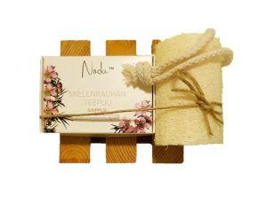 NODA saippualahjapakkaus äitienpiävälahjaksi