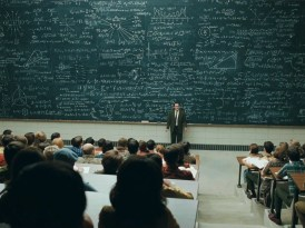 Cuatro apuntes (no tan) pesimistas sobre la enseñanza