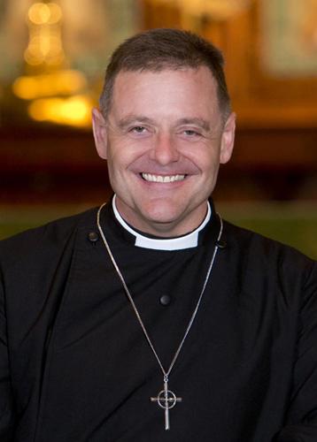 Rev. Alston Johnson :