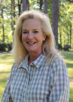 Jeanne Long :