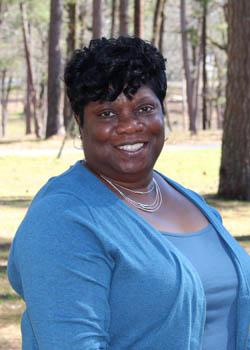 Sheila Thorns : Evening Dorm Supervisor