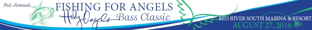 Fishing for Angels Bass Classic @ Red River South Marina & Resort