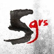 5grs logo