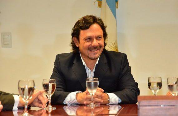 El gobernador Gustavo Sáenz presentará el proyecto de reforma parcial de la Constitución en abril