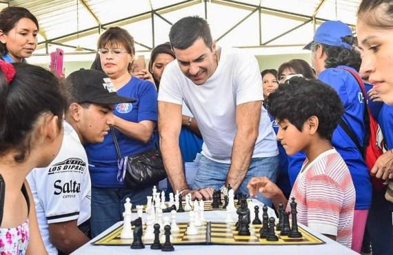 Realizaron el lanzamiento de diversas actividades de verano para niños y jóvenes de toda la provincia