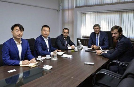 Empresa china invertirá 180 millones de dólares en Salta y generará 200 puestos de trabajo directos