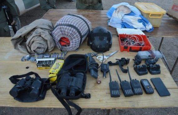 En San Antonio de los Cobres secuestraron 380 kilos de cocaína