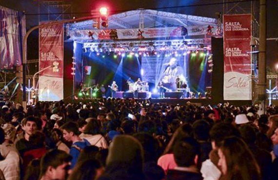 La Fiesta de la Patria Grande se realizará en Gimnasia y Tiro