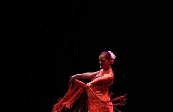 """""""Copla & flamenco"""""""