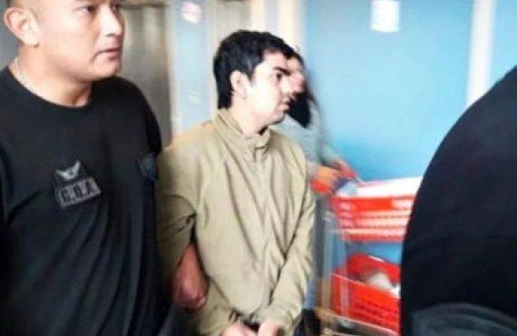 Abuso Sexual: Piden elevación a juicio contra Marco Teruel por las dos causas