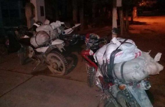 Secuestran casi 400 kilos de carne por un delito de abigeato
