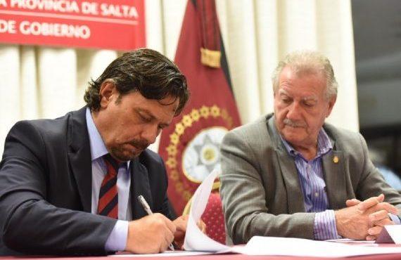 Instrumentan el aporte solidario de funcionarios para luchar contra el coronavirus