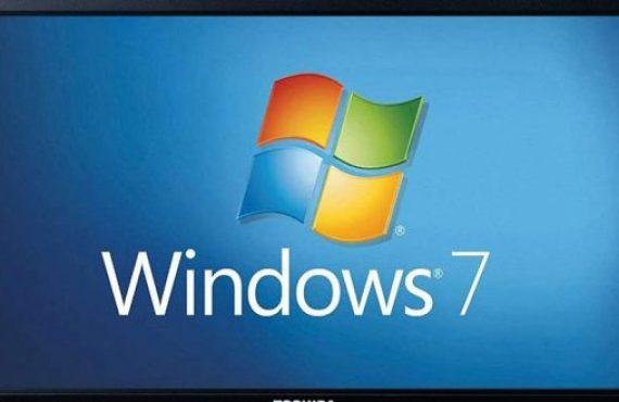 Advierten sobre los riesgos de seguridad que supone seguir utilizando Windows 7