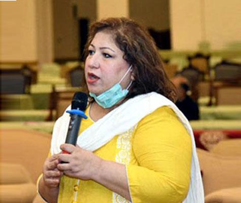 سعدیہ سہیل رانا