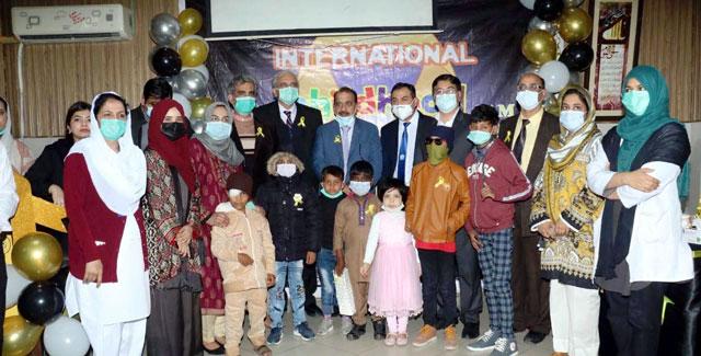 پاکستان کینسر میں ایشیا ء کا سرفہرست ملک