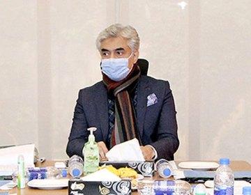 نیب راولپنڈی, میاں اسلم اقبال
