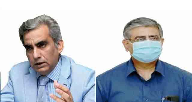 ہے:پروفیسر الفرید ظفر