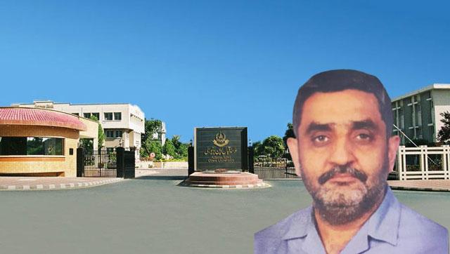 راجہ عمر یونس
