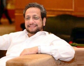 ڈاکٹر شاہد صدیق