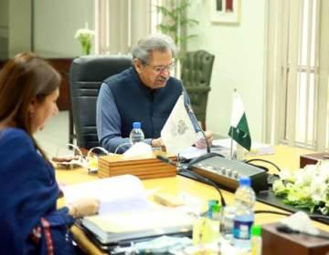 شفقت محمود