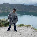 Quilotoa…legends of a volcano.