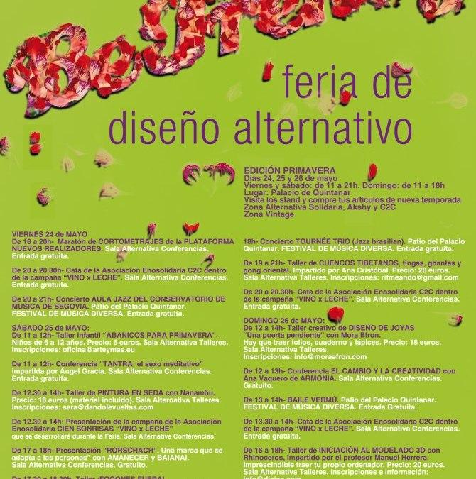 Be Trendy en Segovia