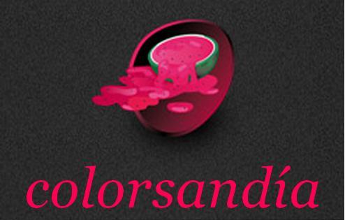 Colorsandía escribe sobre La Huella del Bosque