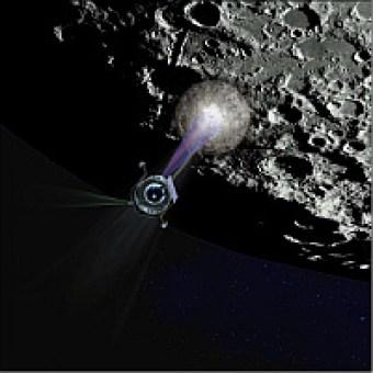 Resultado de imagen para lunar prospector 1998