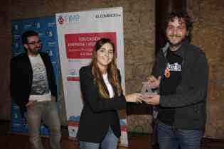 Premio Mejor Blog Asturias 2014