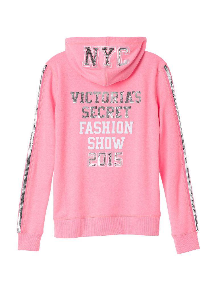 Victorias Secret Oversized Sweatshirt
