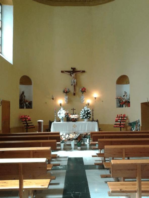 cementerio Fuensanta CO
