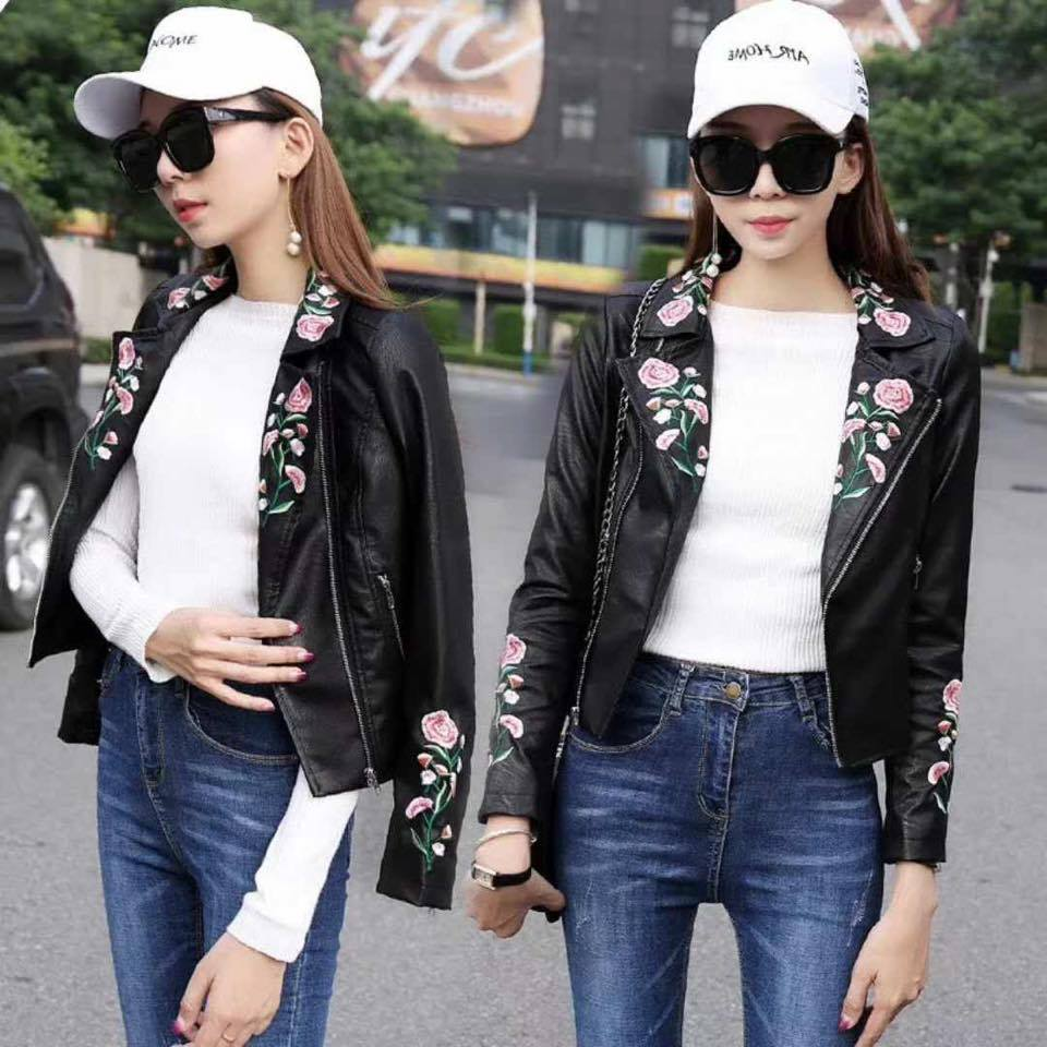 Ladies Leather Jacket In Nepal Ladies Jackets At Best Prices