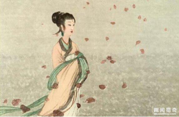 屈原詩中的湘夫人是誰?到底有多美?_來揭秘