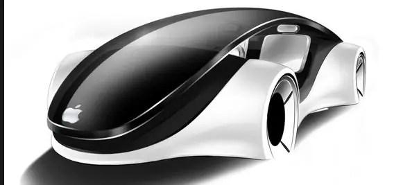 Το Apple car είναι έτοιμο για τεστ!!   Apple Project Titan