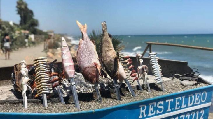 GASTRONOMÍA - Los siete mejores restaurantes de espetos de Málaga ...