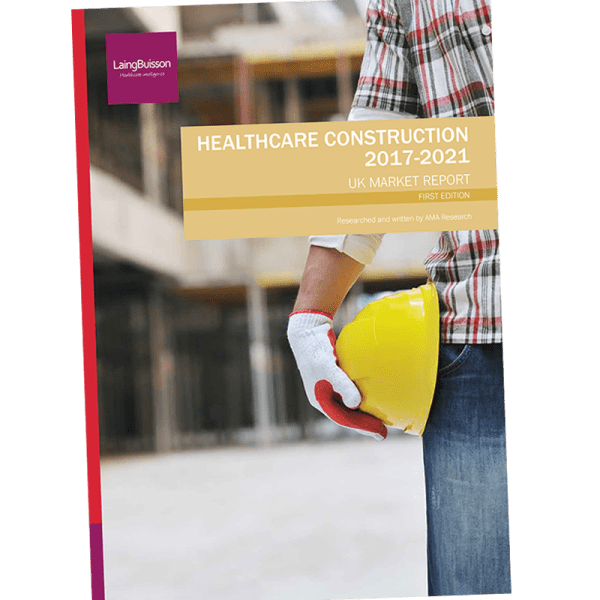 UK Healthcare Construction Projects Market Research Report