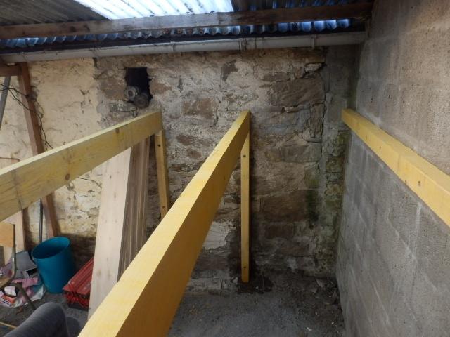 Mezzanines Pour Garage Et Atelier Par Vincent Trouilliez